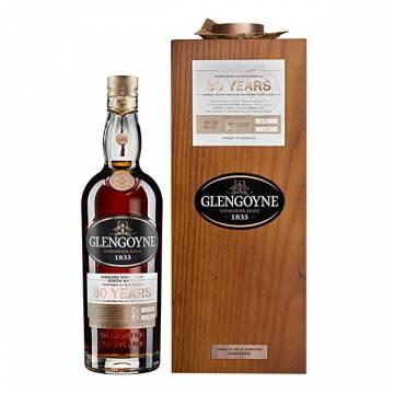 GLENGOYNE 30 YEARS