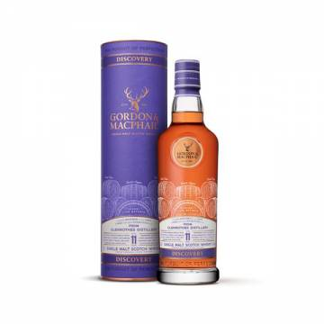 GORDON & MACPHAIL DISCOVERY GLENROTHES 11 YEARS SHERRY
